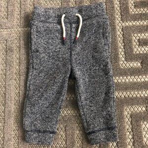 Baby Gap Fleece Sweatpants